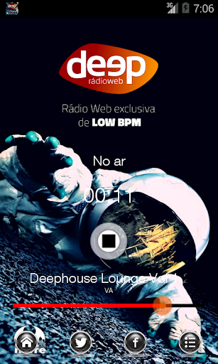 Deep RádioWeb