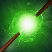 Magic Wand Duel - Spell Casting Wizard Battle