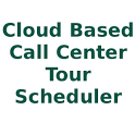 Call Center Tour Scheduler V4 icon