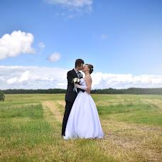 Wedding photographer Yuriy Grechikhin (highresolution). Photo of 31.03.2017