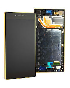 Xperia Z5 Premium Display Original Gold
