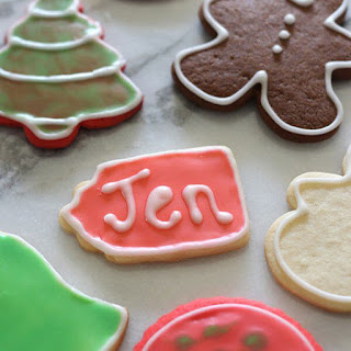 Cookie Icing Without Confectioners Sugar Recipes.