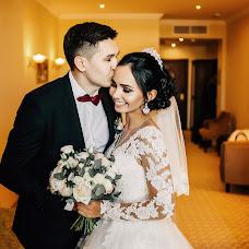 Wedding photographer Alfiya Khusainova (alfiya23). Photo of 22.03.2017