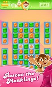 Candy Crush Jelly Saga 8