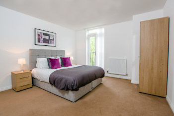 Colchester Abbey Field Executive Apartments