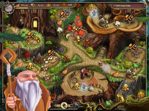 Northern Tale 4 (Freemium) screenshot 6