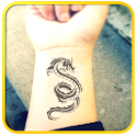 Tattoo Pictures - Photo Editor icon