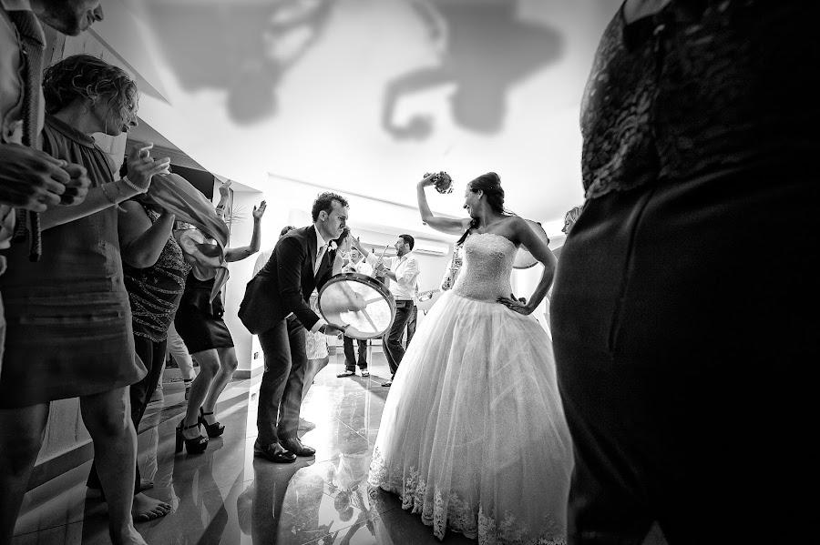 Wedding photographer Danilo Sicurella (danilosicurella). Photo of 08.08.2015
