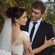 Wedding photographer Mikhail Kolosov (kolosovm). Photo of 09.11.2013