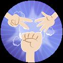Rock Paper Scissors - Addictive Challenge icon