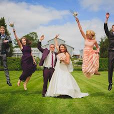 Wedding photographer Nataliya Mikhail (MikeNatalie). Photo of 15.07.2015