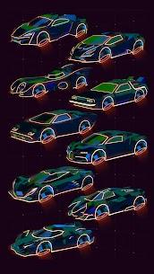 Neon Flytron 4