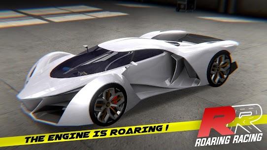 Roaring Racing MOD (Unlimited Rewards) 2