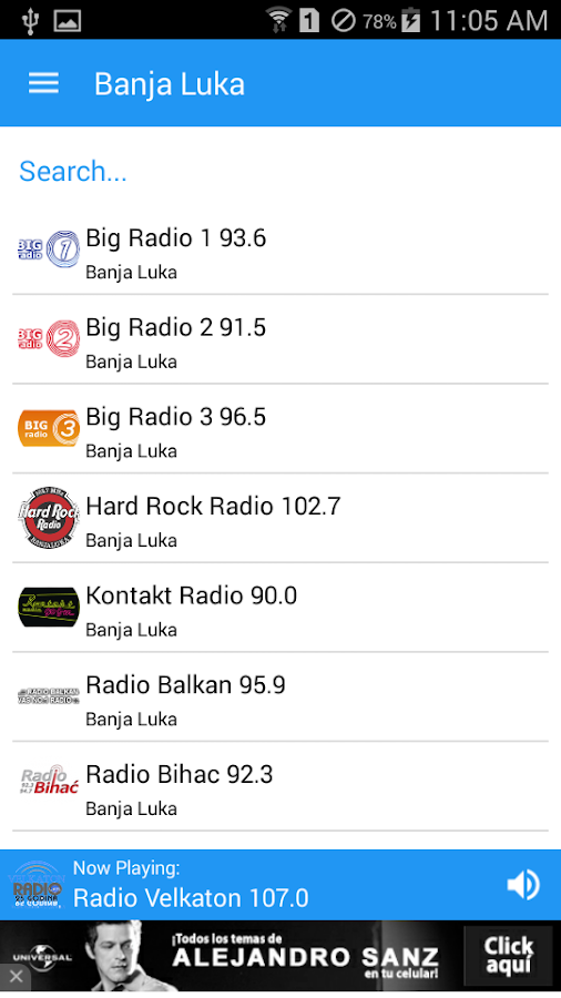 Bosnia-Radios 35