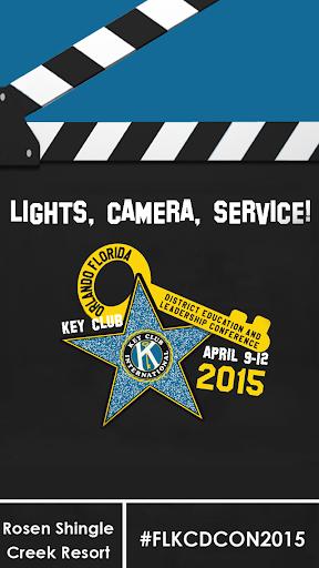 Florida Key Club DCON 2015