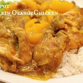 Mandarin Orange Chicken Thigh Recipes