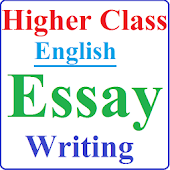 English Essay Writing- Offline