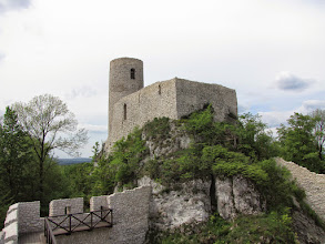 Photo: Zamek Smoleń