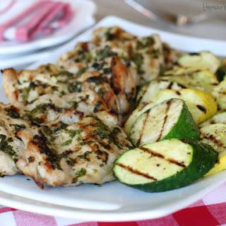 Cilantro Lime Chicken (GF, DF, Whole30)