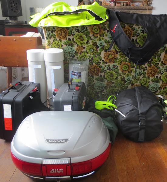 Photo: Luggage