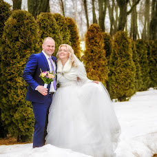 Wedding photographer Mariya Pozdyaeva (meriden). Photo of 09.03.2016