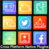 Cross Platform Native  for Unity