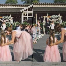 Wedding photographer Aleksandr Cheshuin (cheshuinfoto). Photo of 15.11.2017