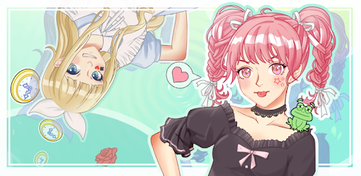 Create your virtual lolita and give yourself the look you have always wanted