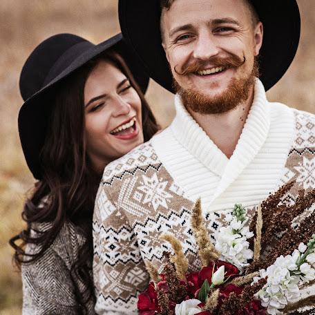 Свадебный фотограф Артур Гусейнов (Photogolik). Фотография от 11.02.2018