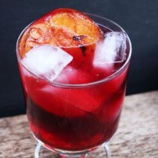 Plum Whiskey Recipes.