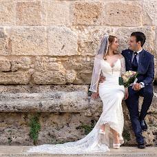 Fotografo di matrimoni Luca Sapienza (lucasapienza). Foto del 10.07.2018