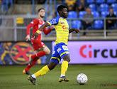 Waasland-Beveren va chercher le remplaçant d'Ampomah à Manchester City