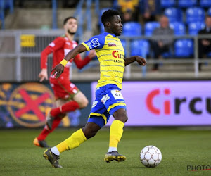 OFFICIEEL: Ampomah vervangt Raman bij Fortuna Düsseldorf