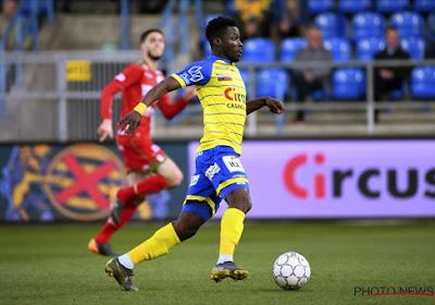 Une cible prioritaire de l'Antwerp et du Club de Bruges serait désormais dans le viseur d'un top club néerlandais