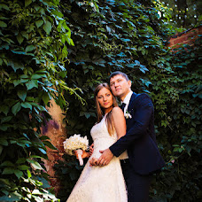 Wedding photographer Viktoriya Tafeenko (lion00118). Photo of 18.08.2014