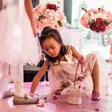 Wedding photographer Mariya Kiseleva (marpho). Photo of 02.10.2018