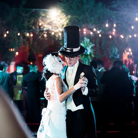 Wedding photographer Ramy Lopez (Ramylopez1). Photo of 04.01.2018