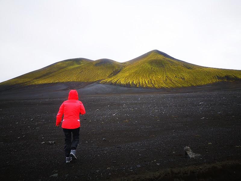 I contrasti dell'Islanda di PifferiValentina