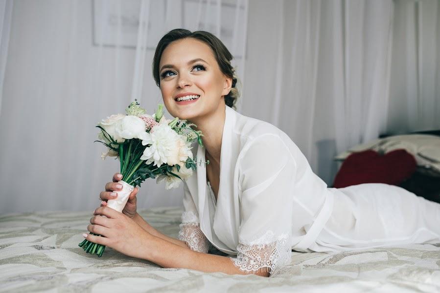 Свадебный фотограф Ольга Макарова (OllyMova). Фотография от 07.08.2017