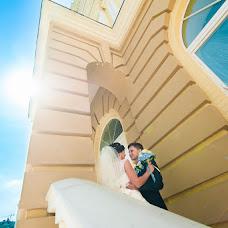 Wedding photographer Evgeniy Chernenkov (Chernenkoff). Photo of 21.05.2015