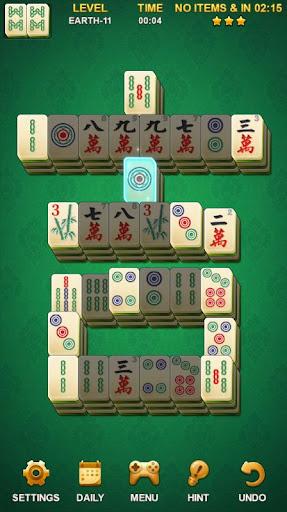 Mahjong 1.2.4 screenshots 12