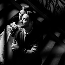 Wedding photographer Yuliya Smolyar (bjjjork). Photo of 29.10.2017