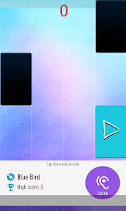 Piano Tap Silhouette 24 Unlocked MOD APK Android 3