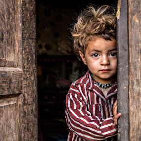 Darling by Mohammadreza Momeni - Babies & Children Child Portraits ( portrait. )