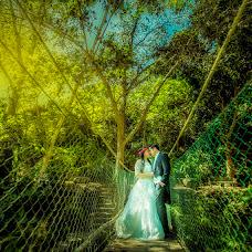 Wedding photographer Luis Chávez (chvez). Photo of 29.04.2017