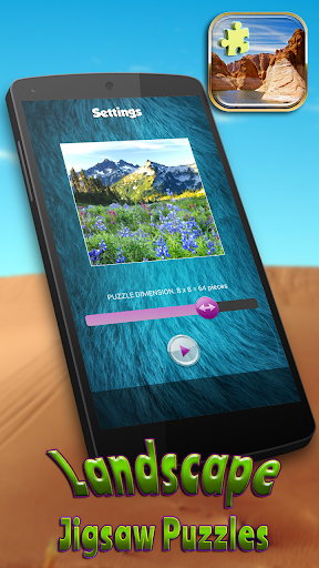 玩解謎App|風景ジグソーパズル免費|APP試玩