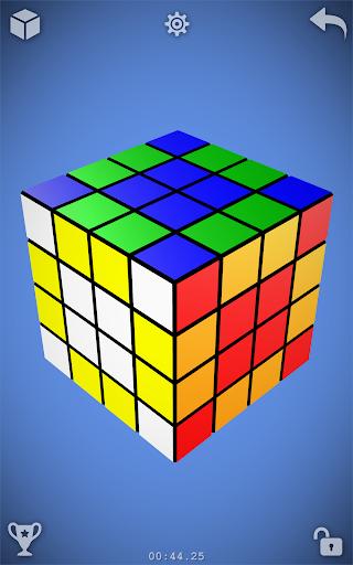 Magic Cube Puzzle 3D 1.16.4 screenshots 9