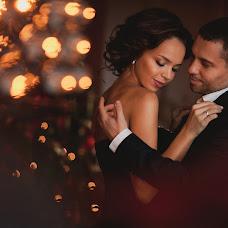 Wedding photographer Elena Batova (HelenaBatova). Photo of 14.12.2016