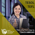 Advanced online TESOL certification course