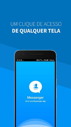 Baixar O Messenger App: grátis para mensagens e bate-papo